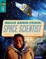 Maggie Aderin-Pocock: Space Scientist