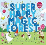 Cover of Super Happy Magic Forest