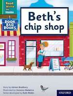 Beth's Chip Shop cover