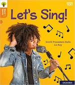 Let's Sing cover