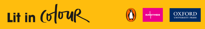 Lit in Colour banner