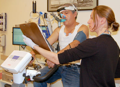Duties And Qualification Of A Cardiopulmonary Technician