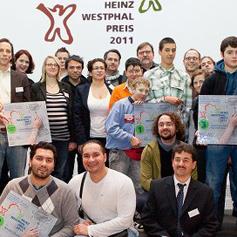 Der Heinz-Westphal-Preis