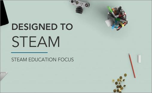 STEAM Teacher Professional Development