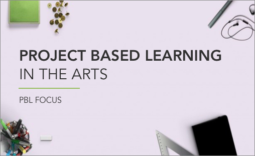 PBL Online Course