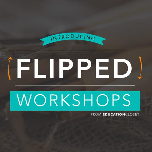 flipped workshops