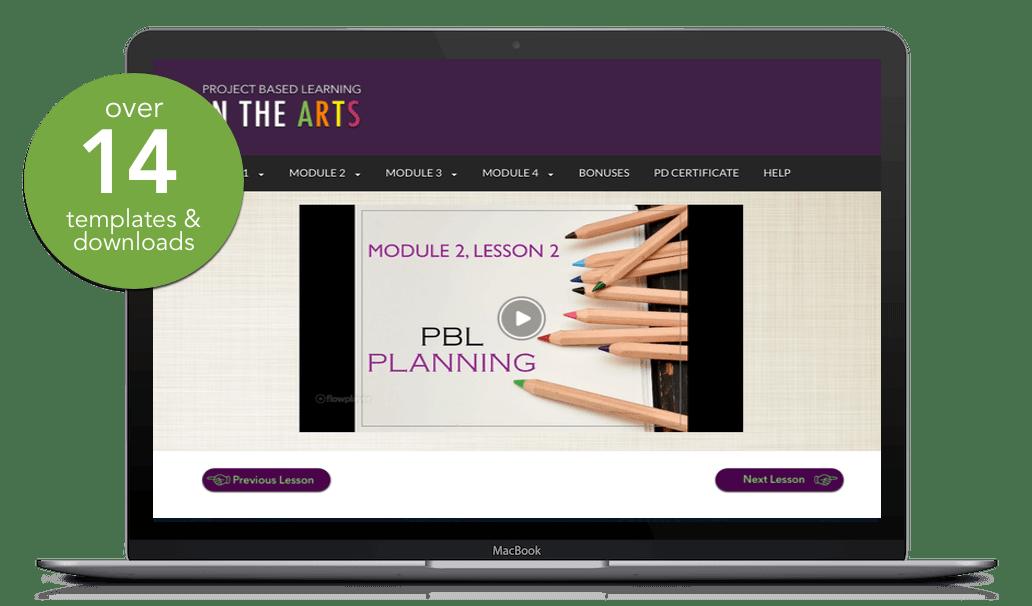 pbl-course-laptop