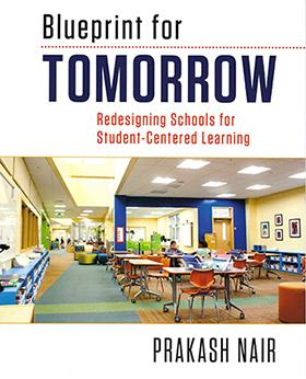 Blueprint for Tomorrow — for Innovative School Design and School Architects |  Education Design International