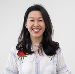 Angela Mee Lee | Senior Education Consultant at EDI