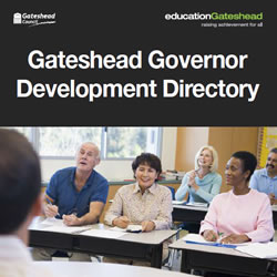 Governor Development Directory 2015-2016