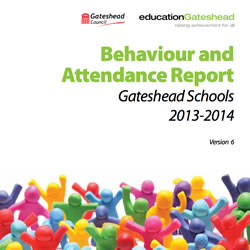 behaviour and attendance
