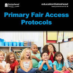 Primary Fair Access Protocols