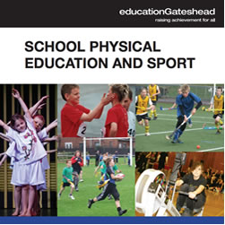 School Physical Education and Sport