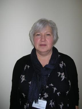 Lynn Hedley