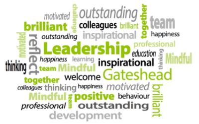 Gateshead Headteacher Conference 2017 – May 25/26 2017