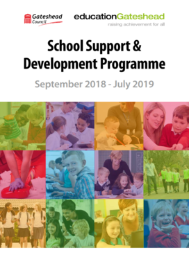School Support and Development Programme
