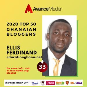 About Ellis Ferdinand 7