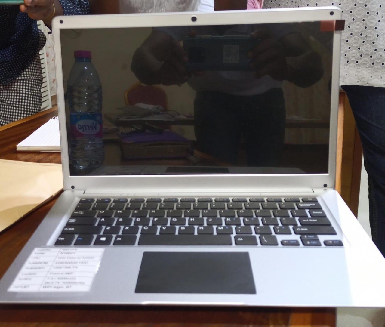 Teachers' Laptop: Gov't takes 70% cost of Laptops for Pre-tertiary Teachers 2