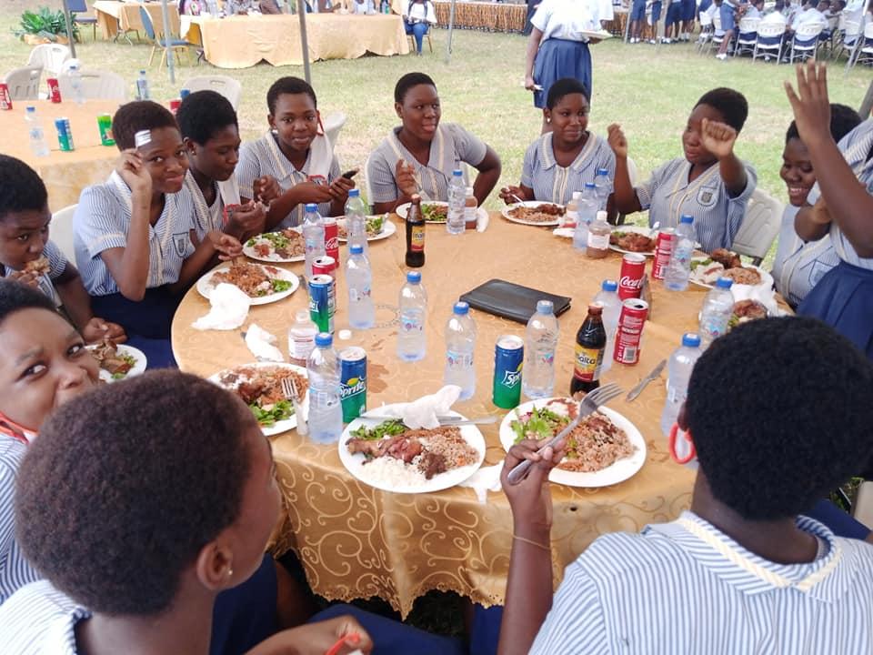UNIVERSITY OF GHANA BASIC SCHOOL