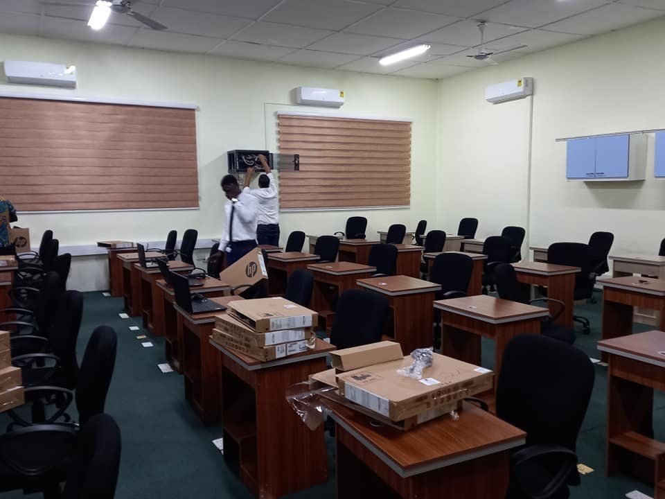 GES begins preparations towards released of 2021 SHS Placement 3