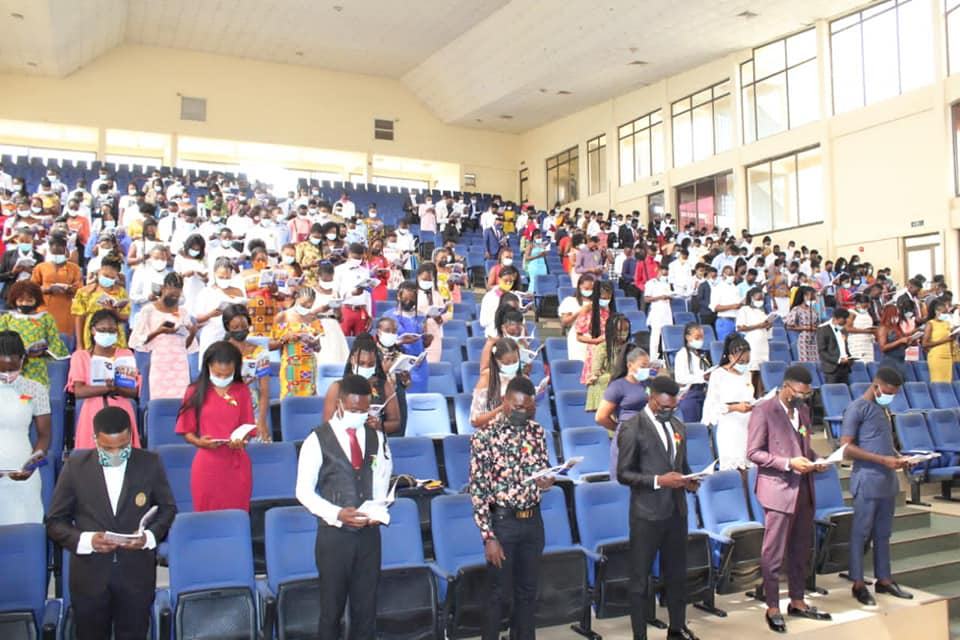 'Lecturers can sack students' who dress provocatively – Ho Technical University 6