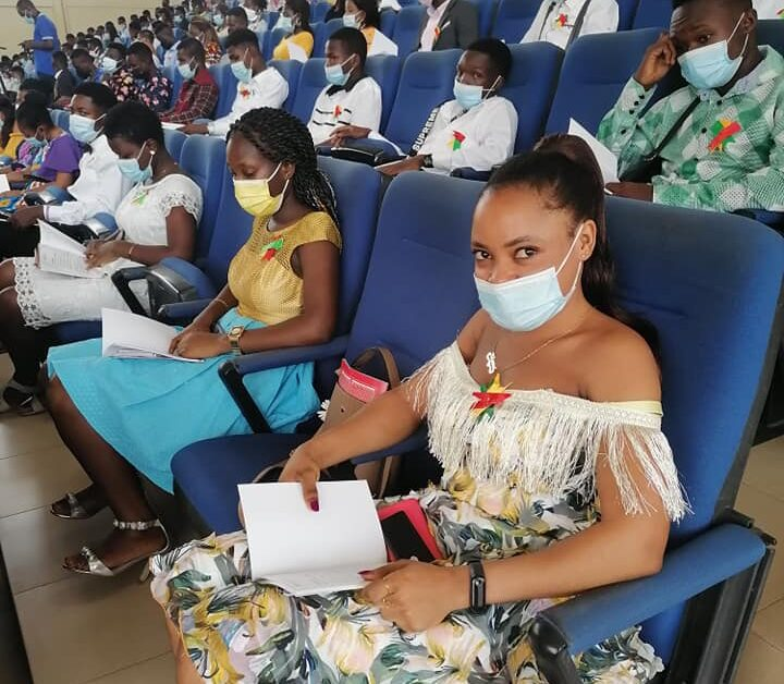 'Lecturers can sack students' who dress provocatively – Ho Technical University