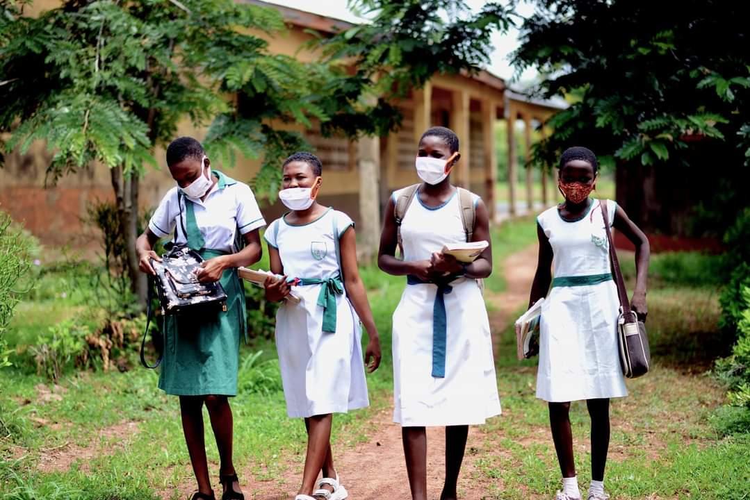 Ghana@64: Let us focus on making literacy a basic human right - Mathias Tulasi 1