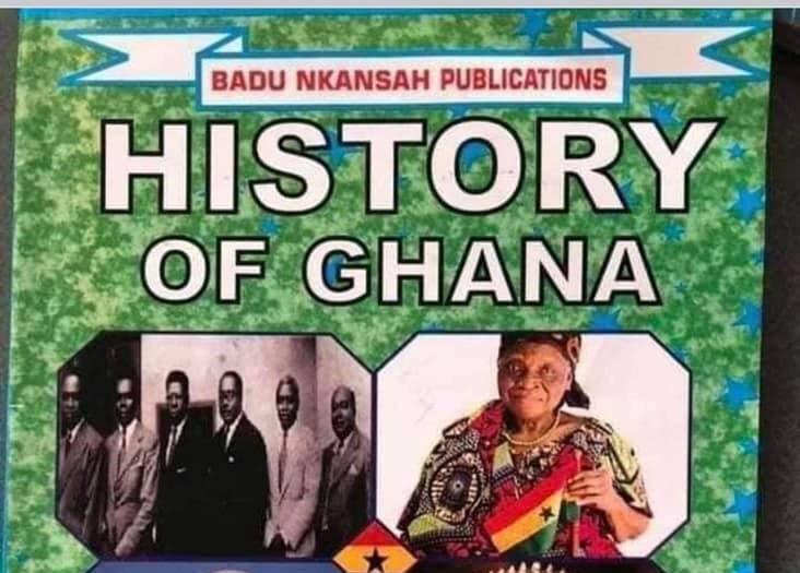 NaCCA history