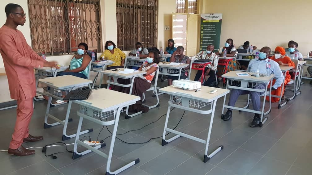 Leadership Education Programme for Private School Managers begins 7