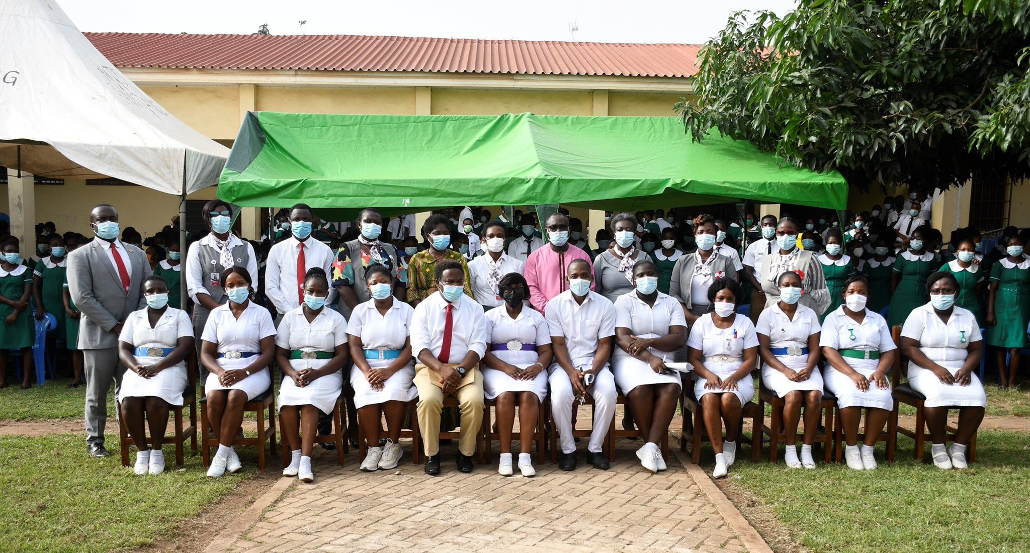 Nursing and Midwifery Council stages Sensitization Sessions for RMN Candidates 1