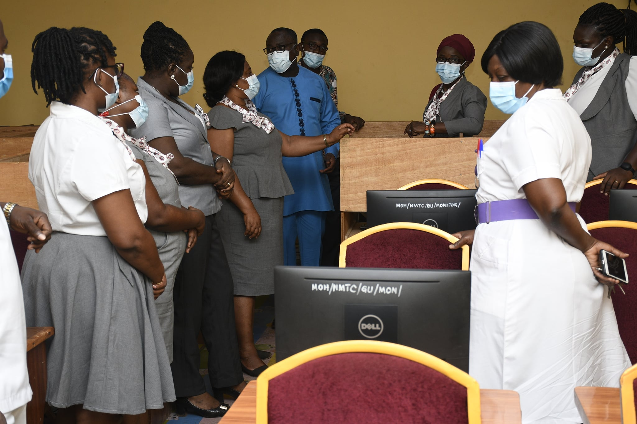 Satellite Campuses for Nurses and Midwives to be established at Yendi, Gushegu 2