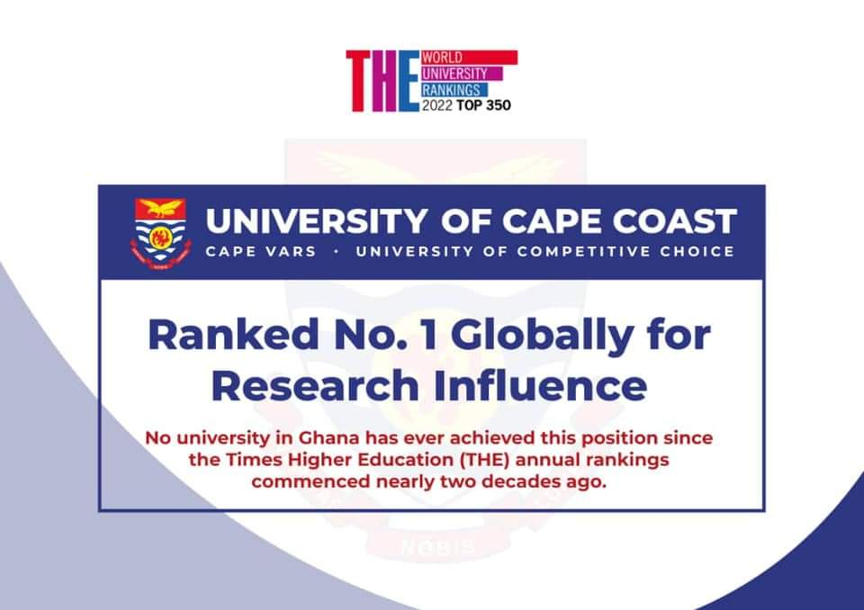 JUST IN: UCC wins 3rd Edition of Tertiary Business Sense Challenge | 4