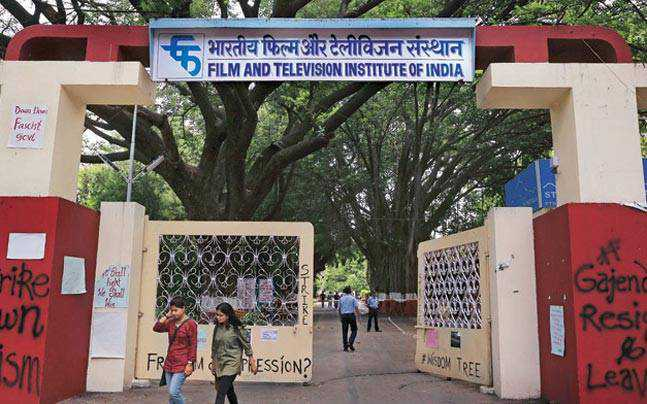 film and television production courses in india