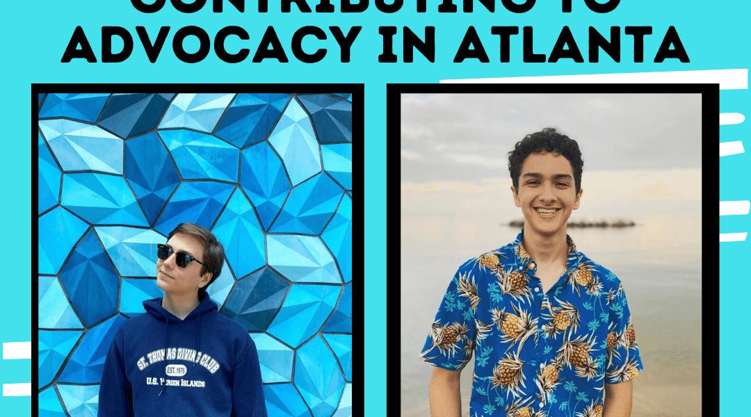 Advocacy in Atlanta