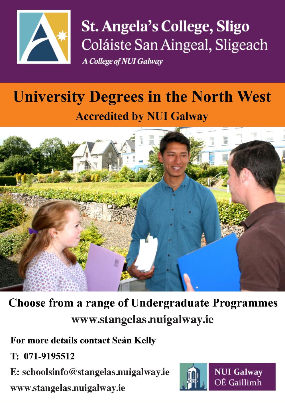 St Angelas College 30-3.indd