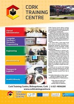 Cork Training Centre RG18.indd