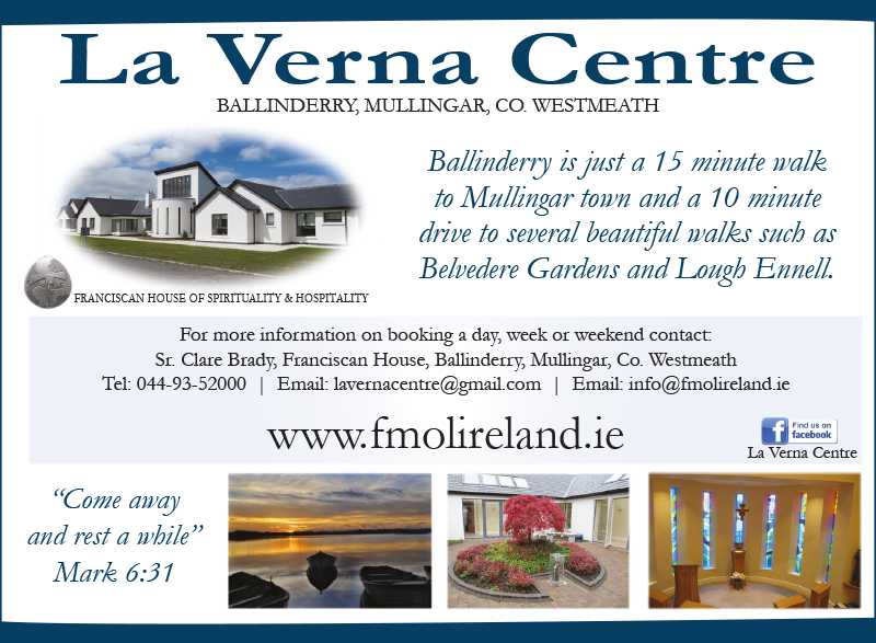 La Verna Centre RG18.indd
