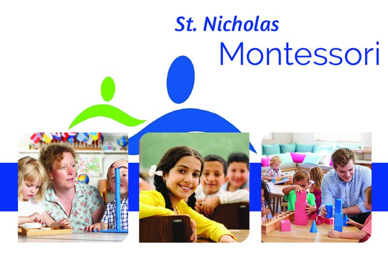 St Nicholas Montessori RG18 zx