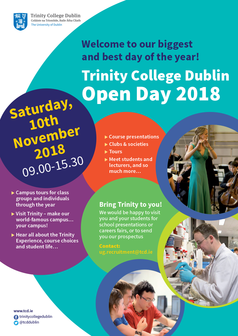 03983-TCD-Open-Day-Adverts-A4-Proof#02-FINAL.indd