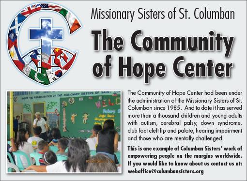 Columban Sisters 31-2.indd