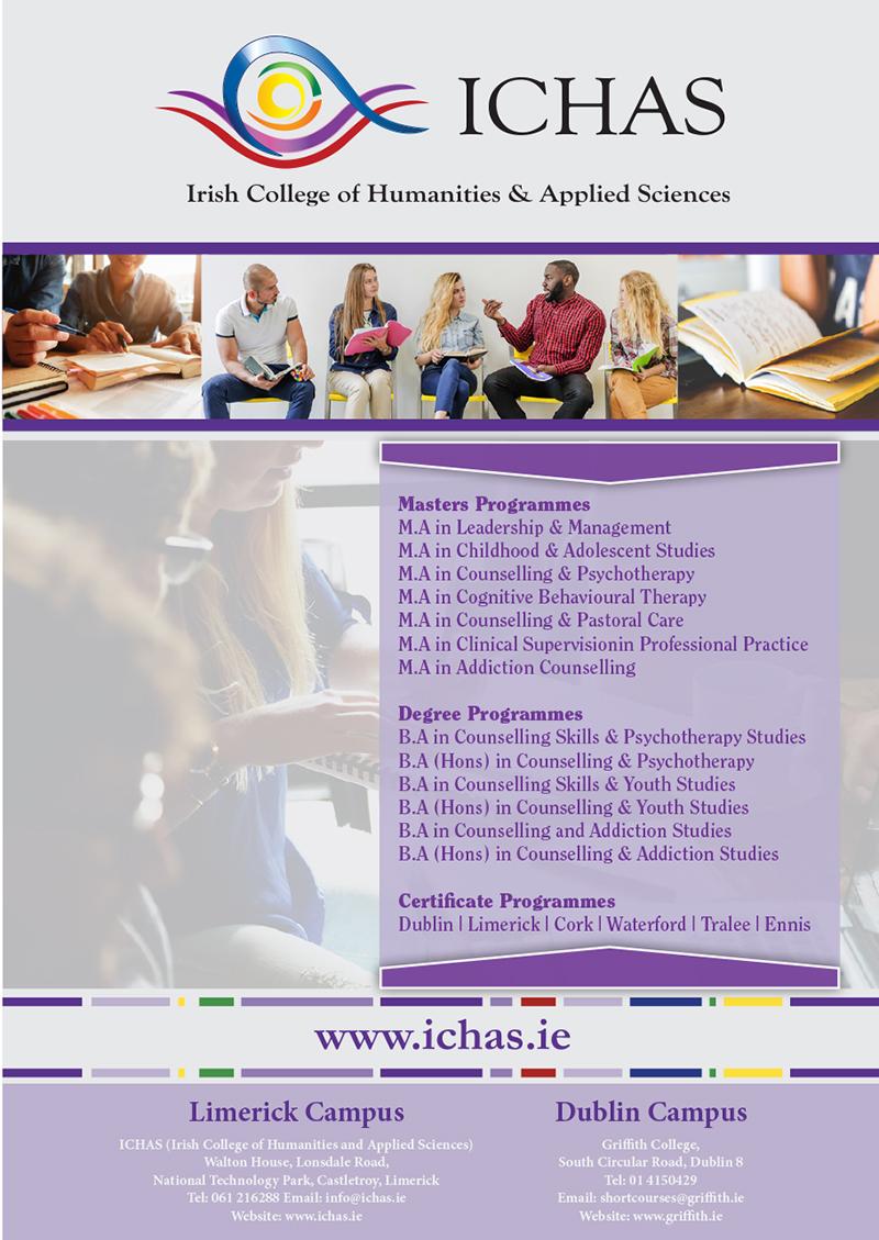 Irish College of Humanities 31-2.indd