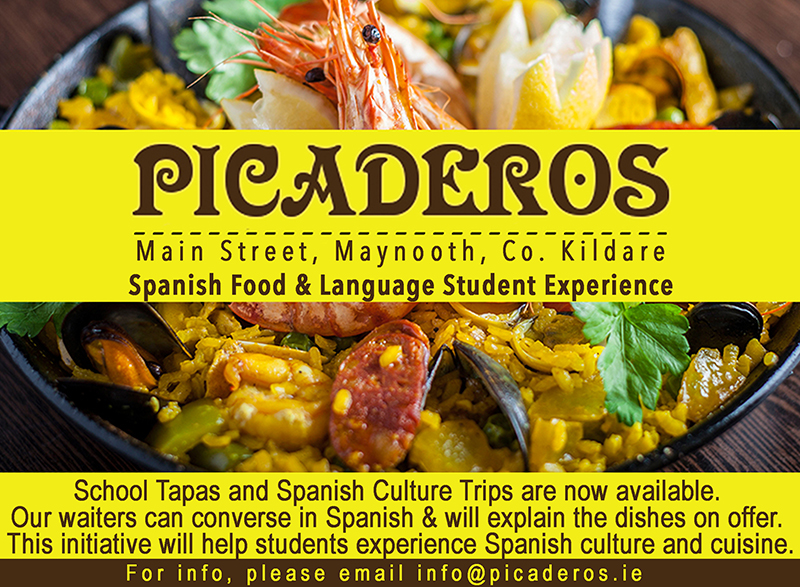 Picaderos Restaurant 31-2 ad zx