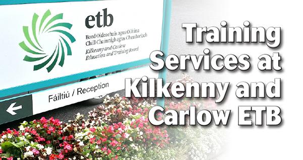 bbb Kilkenny Carlow ETB 31-3-1