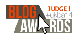 VoicED A Judge As Red Carpet Rolled Out For UK Blogging 'Oscars'