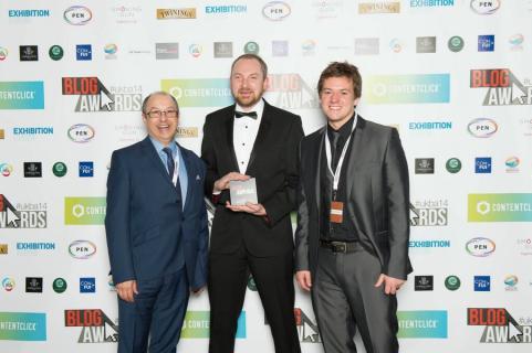 VoicED Judges UK Blog Awards – Education Category