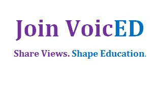 Join VoicED Education Market Research
