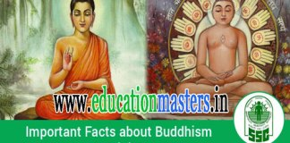gk question in hindi buddhism and jainism