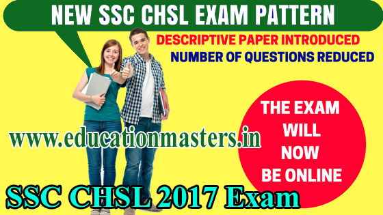 new-ssc-chsl-exam-pattern-2017