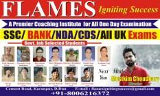 flame coaching