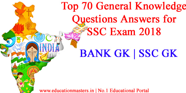gk question in hindi for ssc exam,